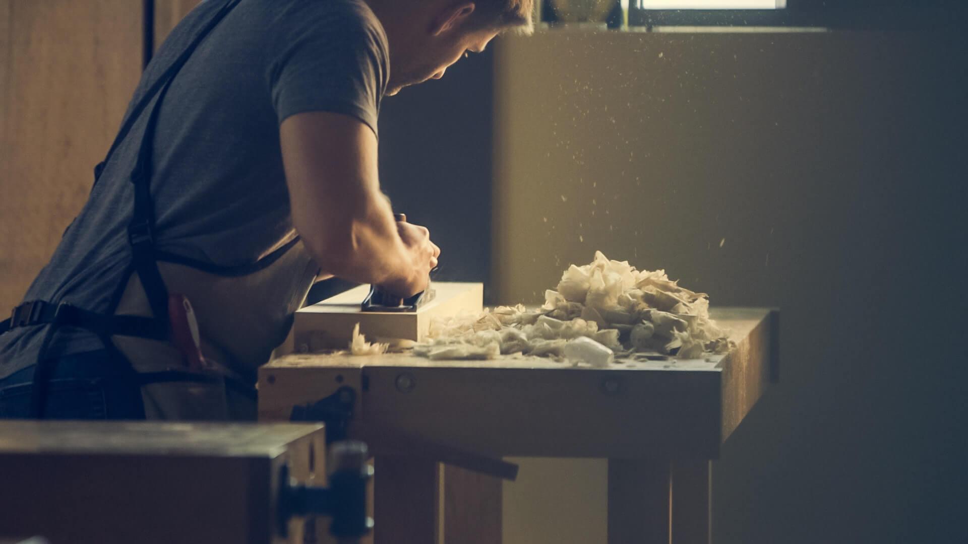 Tømrer København, lokal tømrerfirma