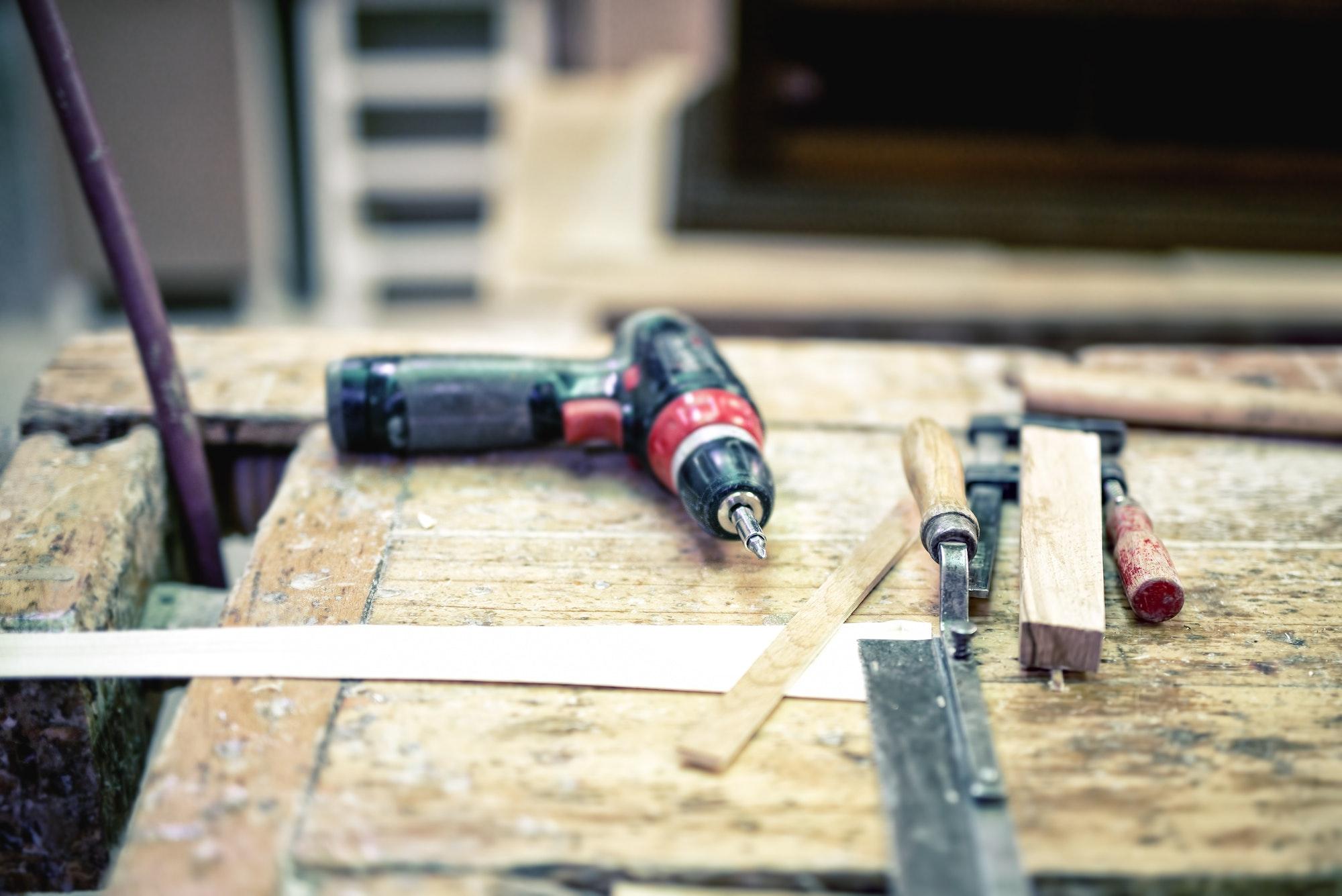 Norh din tømrermester i København