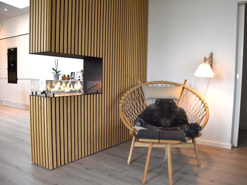 Indbygning af biopejs København
