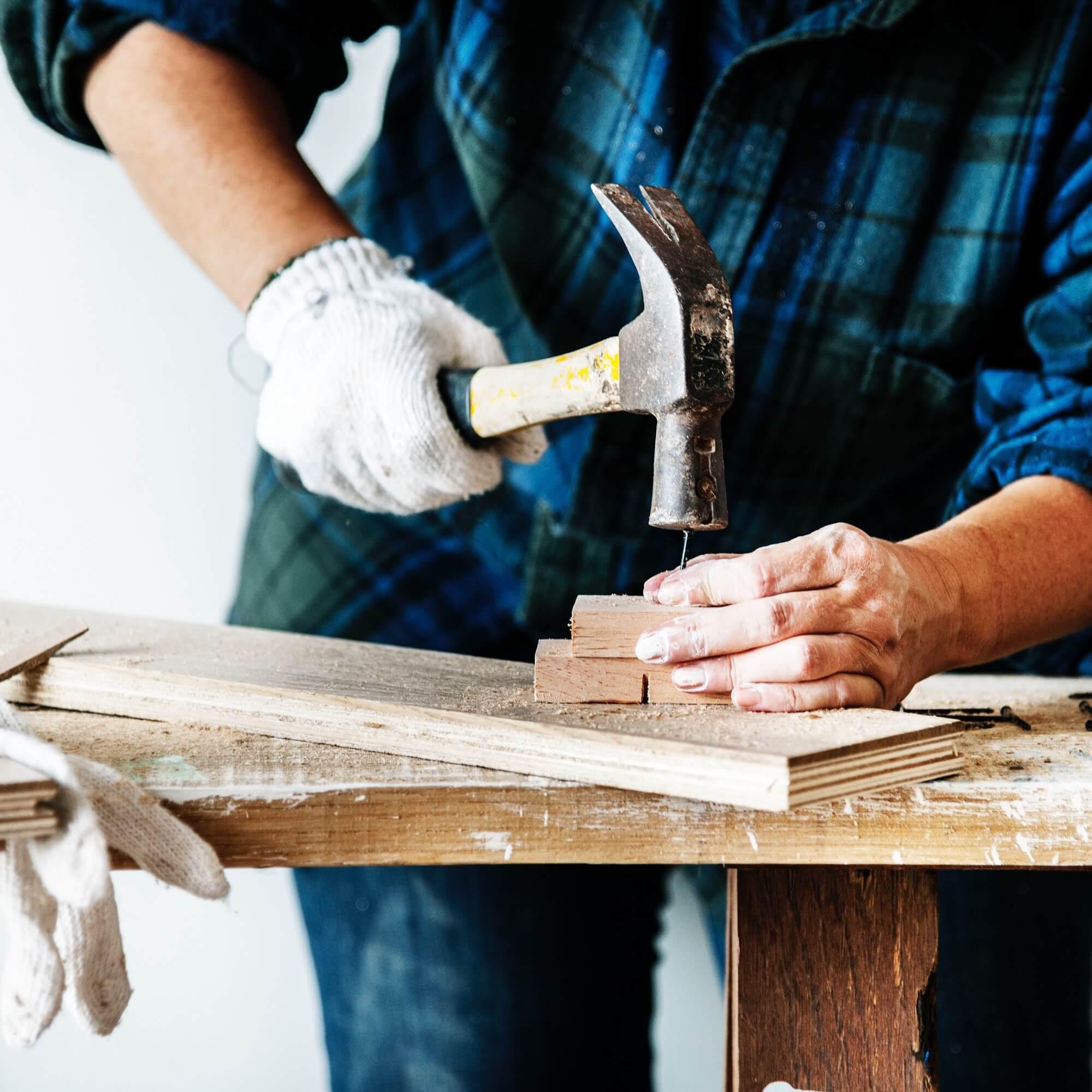Norh Tømrer Charlottenlund. Alt i tømrerarbejde hos Norh tømrer Charlottenlund