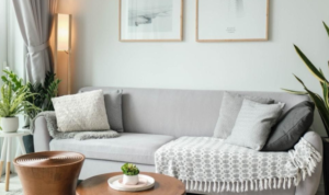 Fire gode råd til dig, som gerne vil renovere din stue