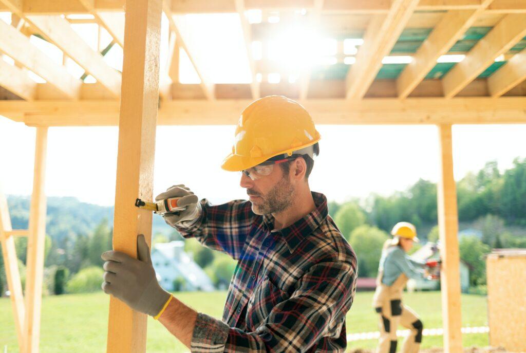 Hvad koster en tilbygning? Norh tømrer svarer på: Hvad koster en tilbydning
